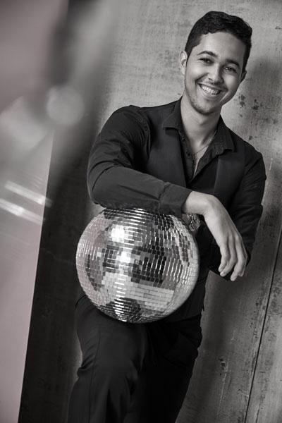Daniel Ferrer - Vocals