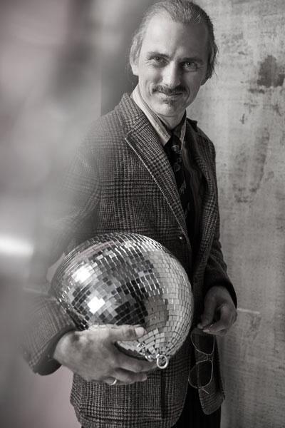 Joe Langel - Bass