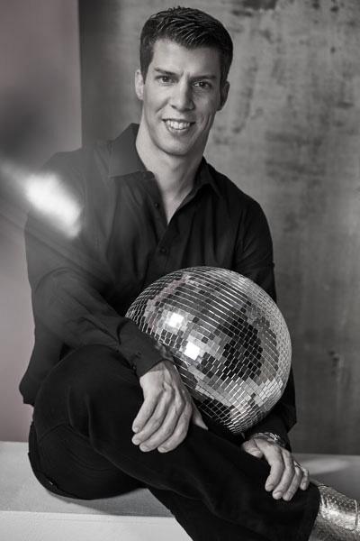Marc Schnadinger - Keys